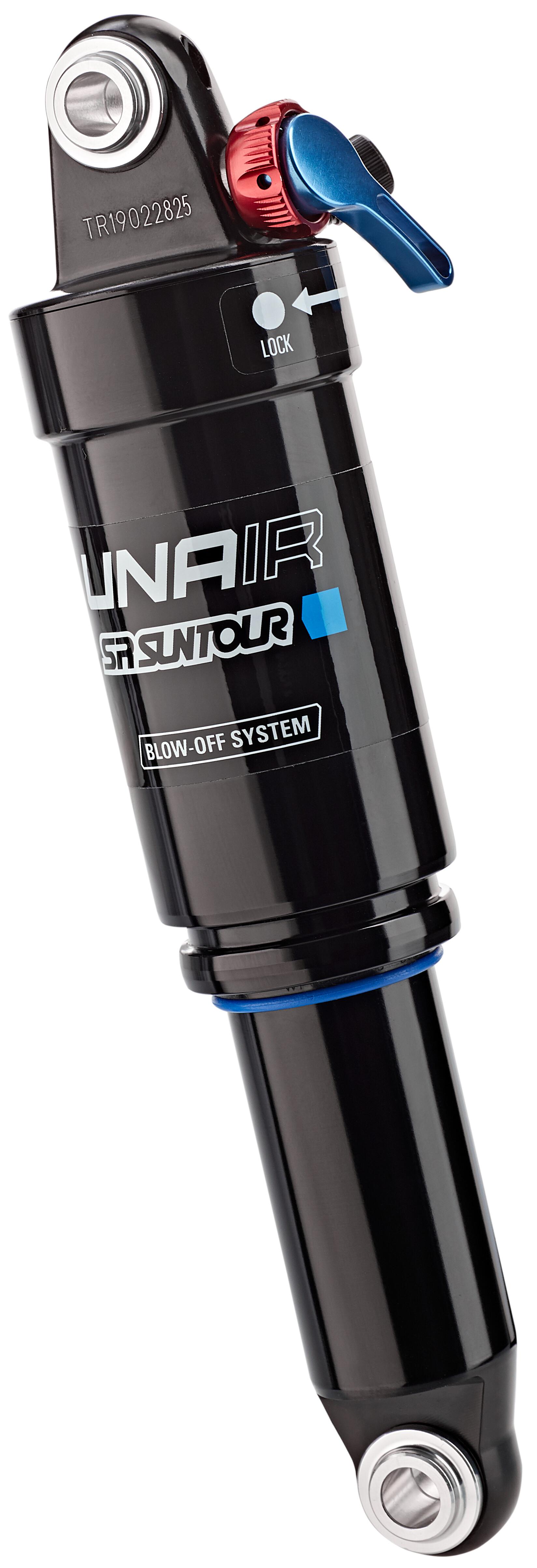 Details about  /Suntour UNAIR LO R Rear Bike Air Shock for MTB Bikes